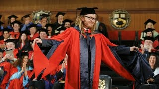 Download 9 Life Lessons - Tim Minchin UWA Address Video