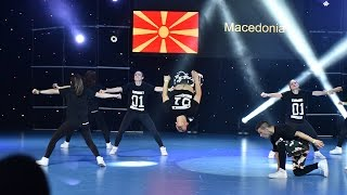 Download THE ONES - 1st PLACE Hip Hop Group Senior / Dance Fest Novi Sad 2014 / AQUA Video