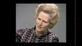 Download Margaret Thatcher - Capitalism and a Free Society Video