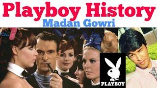 Download Playboy History | Tamil | Hugh Hefner | Madan Gowri | MG Video