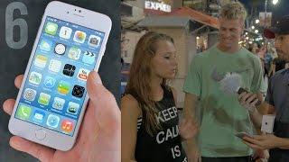 Download iPhone 6 Prank! Video