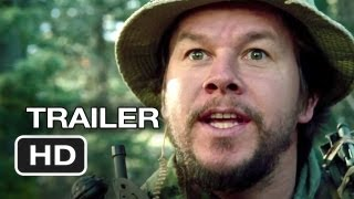 Download Lone Survivor Official Trailer #1 (2013) - Mark Wahlberg Movie HD Video