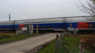 Download French Trains and TGV / West Countryside Video