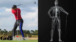 Download Experts Break Down Tiger Woods' Post-Injury Masters Swing | Golf Digest Video