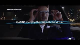 Download Vision of Nissan Intelligent Mobility Video