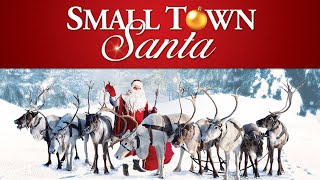 Download Small Town Santa (Free Full Movie) Holiday Comedy. Dean Cain Video