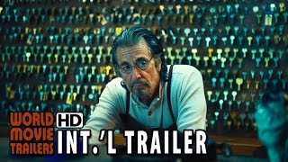 Download Manglehorn International Trailer (2015) - Al Pacino Movie HD Video
