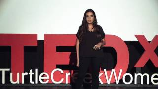 Download Adapting To Adrenaline | Kiana Clay | TEDxTurtleCreekWomen Video