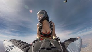 Download Wingsuit Rodeo - 00590 Video