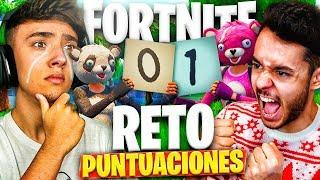 Download ¡EL RETO DE LAS PUNTUACIONES con GREFG! Video