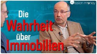 Download Andreas Beck: Warum DU den Immobilien-Markt völlig falsch einschätzt // Mission Money Video