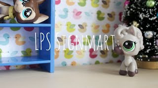 Download LPS Grocery Store: SignMart Video