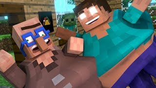 Download Villager life - Minecraft Top 5 Life Animations Video