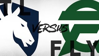 Download TL vs. FLY - Week 7 Day 2 | NA LCS Summer Split | Team Liquid vs. FlyQuest(2018) Video