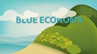 Download BLUE ECONOMY Video