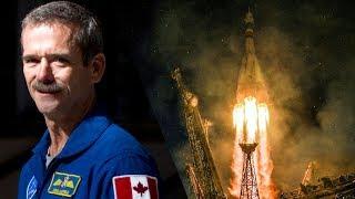 Download Astronaut Chris Hadfield explains the Soyuz space launch Video