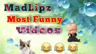Download MadLipz most funny video compilation || Marwadi Dubbing Comedy || मारवाड़ी डबिंग कॉमेडी || Video