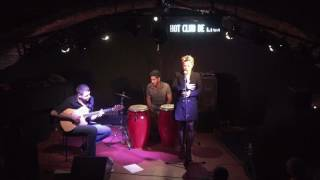 Download Uptown Lovers - In Love Live au Hot Club Lyon Video