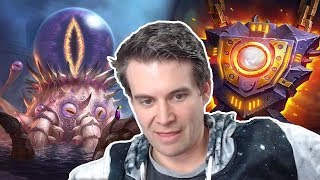 Download (Hearthstone) Molten Spiteful C'thun Video