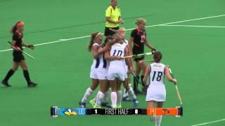 Download Blue Hens Playback - Field Hockey vs. Princeton (9/13/15) Video
