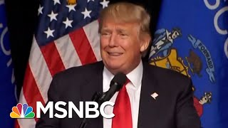 Download Am I A Baby?': Ari Melber And Katy Tur On Trump's Deepest Wound | The Beat With Ari Melber | MSNBC Video