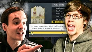 Download SHOULD I CRY OR LAUGH OMFG - FIFA 17 LEGEND DISCARD Video