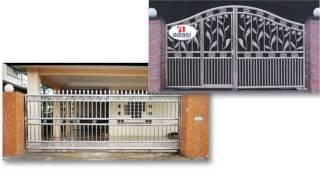 Download Pilihan Pagar Rumah...Gate Video