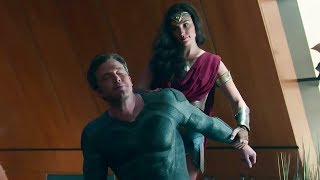 Download Bruce Wayne & Diana Prince | Justice League Video