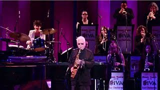 Download Lee Konitz Performs at the 2017 NEA Jazz Masters Tribute Concert Video