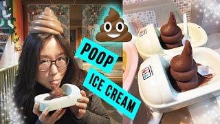 Download Toilet Restaurant in Taiwan ▲ Poop Ice Cream & Crappy Meatballs Video