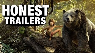 Download Honest Trailers - The Jungle Book (2016) Video