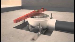 Download INSTALACION FIORA ELAX Plato de ducha Video