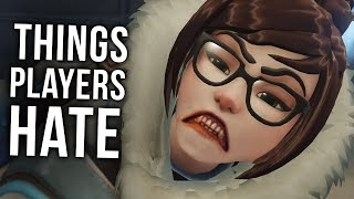 Download 10 Things Overwatch Players HATE Video