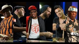 Download Top 10 Things I've Learned From The Best Drummers In The World - Drumeo Video