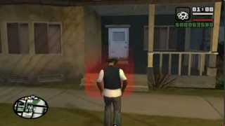 Download GTA - Minimal Skills 23 - San Andreas - (OG Loc mission 4): House Party Video