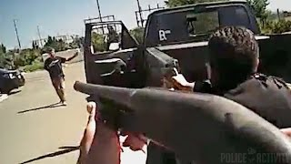 Download Bodycam Videos Show Fatal Police Shooting Of Dylan Noble Video