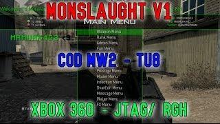 Mw2 Tu8 Mod Menu Reboot V4 Free Download Video MP4 3GP M4A