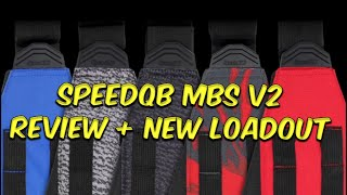 Download SpeedQB Molle-Cule Belt System V2 & Proton Mag Pouch Review + Loadout Ideas (The Airsoft Life #24) Video