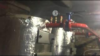 Download Современное отопление птичника Volcano 1000м2 Video