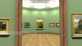 Download National Gallery of Ireland Virtual Tour Video