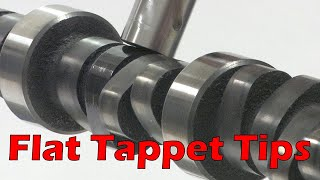 Download Best Tips for Breaking in a New Camshaft Video