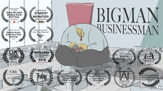 Download Bigman Businessman Video