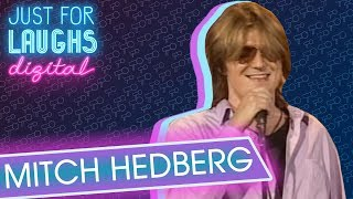 Download Mitch Hedberg - Any Room Can Be A Bedroom Video