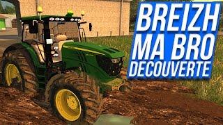 Download Farming Simulator 15   Vidéo Découverte de la map Breizh Ma Bro ! Video