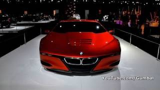 Download Dream Cars for Wishes: Artega, BMW M1 Hommage, Exagon, Fisker & More! Video