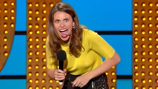 Download Ellie Taylor Wants to Sow Her Wild Oats | Live at the Apollo | BBC Comedy Greats Video