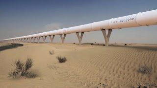 Download BIG teaser video reveals Hyperloop One design Video