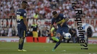 Download ¡Gol de tiro libre de Cardona a lo Riquelme! Video