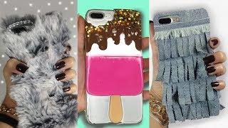 Download 10 Best Phone Case DIY Ideas - Compilation Video