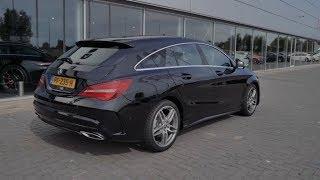 Download Mijn auto: Mercedes-Benz CLA SB 180D AMG Video